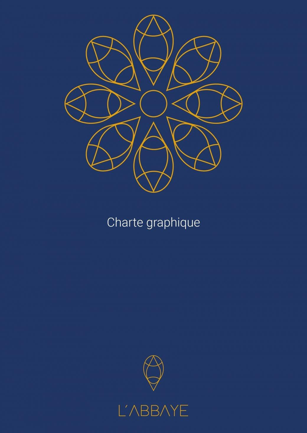 Formation / Charte Graphique / Diapo 1