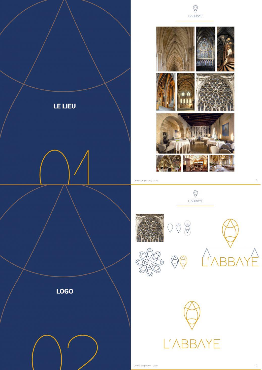 Formation / Charte Graphique / Diapo 2