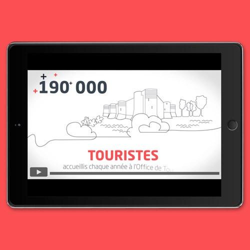 Destination Angers – Vœux 2019