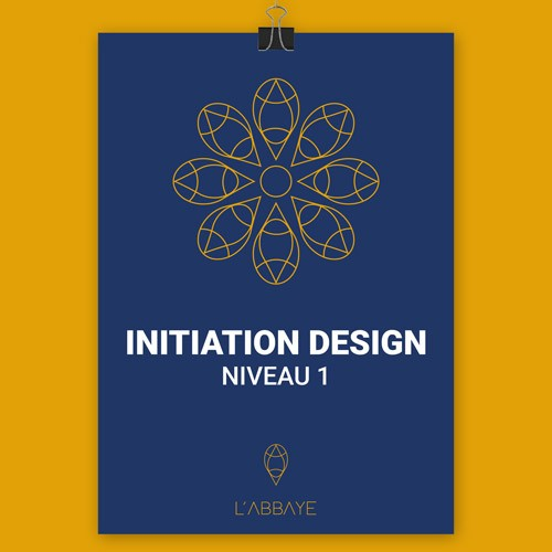 Initiation Design – Niveau 1