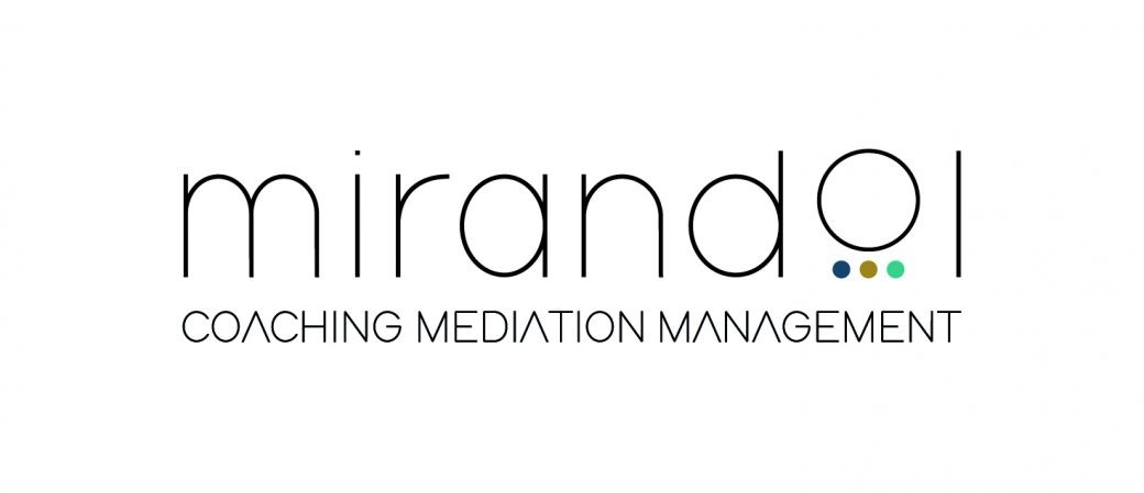 Mirandol Management / Logo / Recherche 1