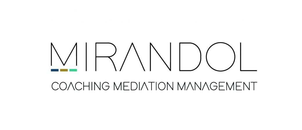 Mirandol Management / Logo / Recherche 2
