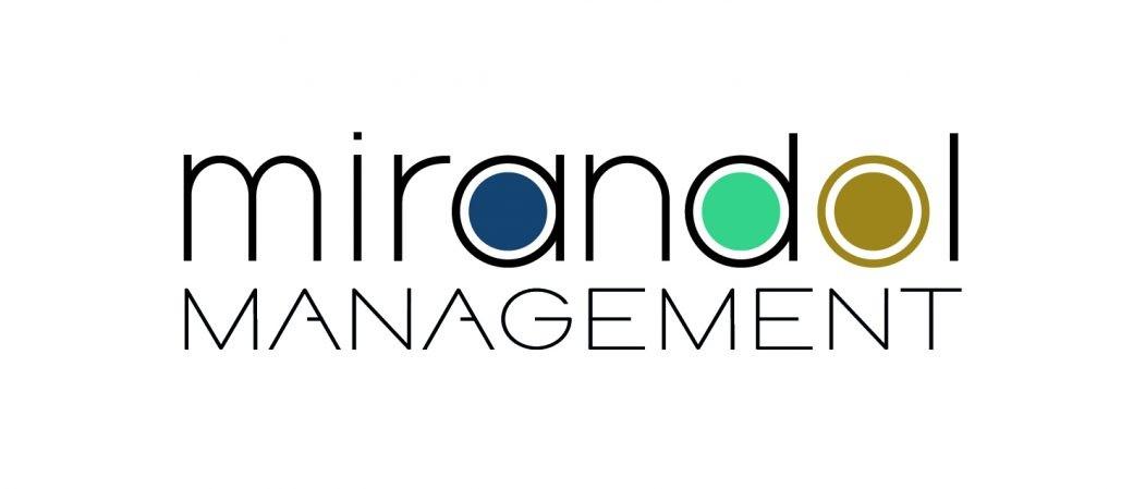 Mirandol Management / Logo / Recherche 3