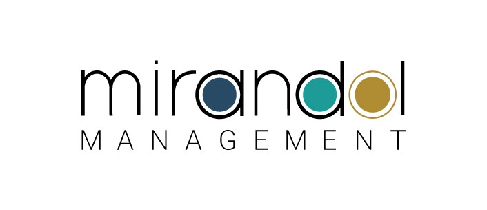Mirandol Management / Logo