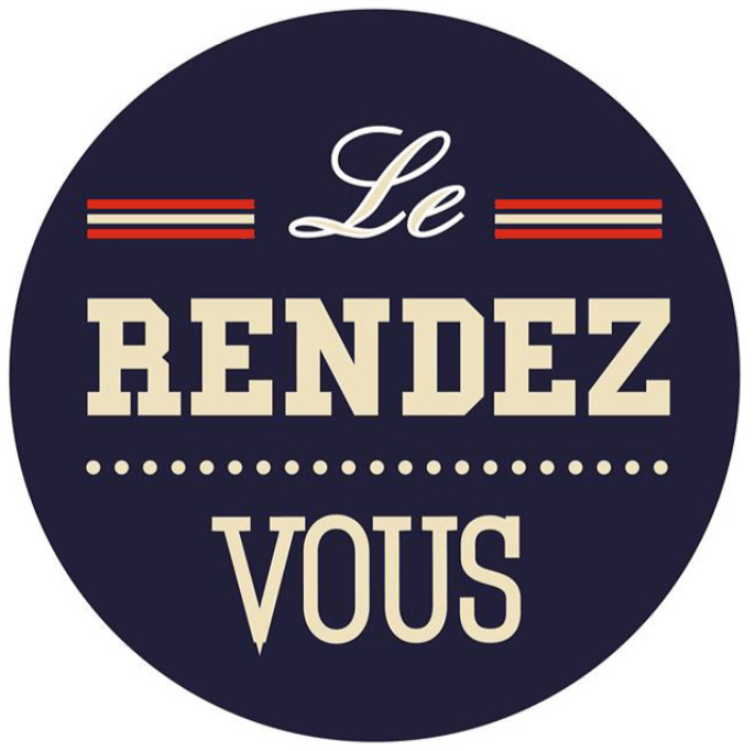 Le Rendez-Vous / Logo